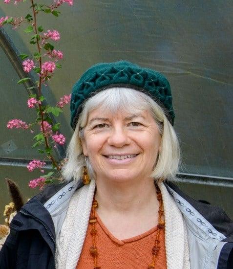 Susan Buis